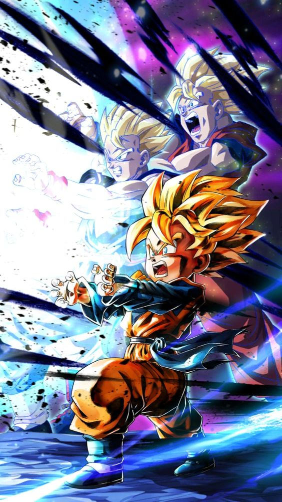 Fondos de Pantalla Dragon Ball Z
