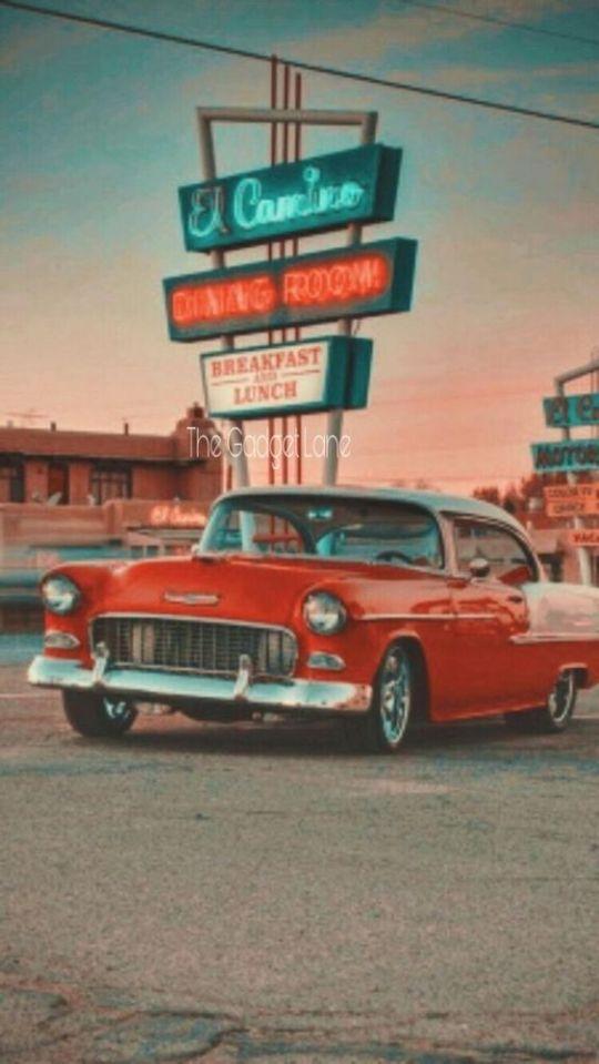 Fondos de Pantalla Retro Vintage HD Para Celular