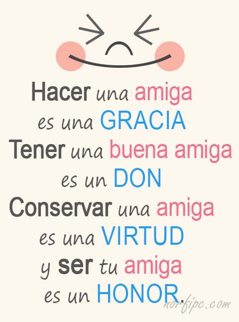 Imágenes Feliz Día del Amigo con Frases Graciosas