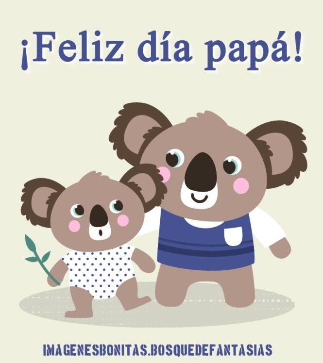Imágenes Feliz Dia del Padre con Frases