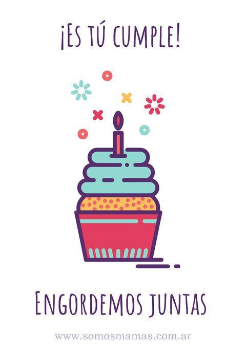 Tarjetas de Feliz Cumpleaños Para Una Hermana