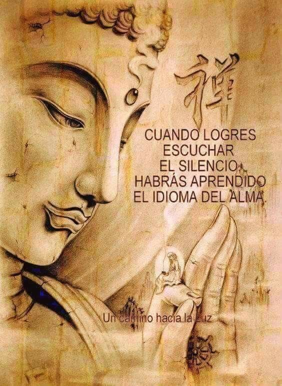 Frases Budistas De Equilibrio Emocional y Reflexión