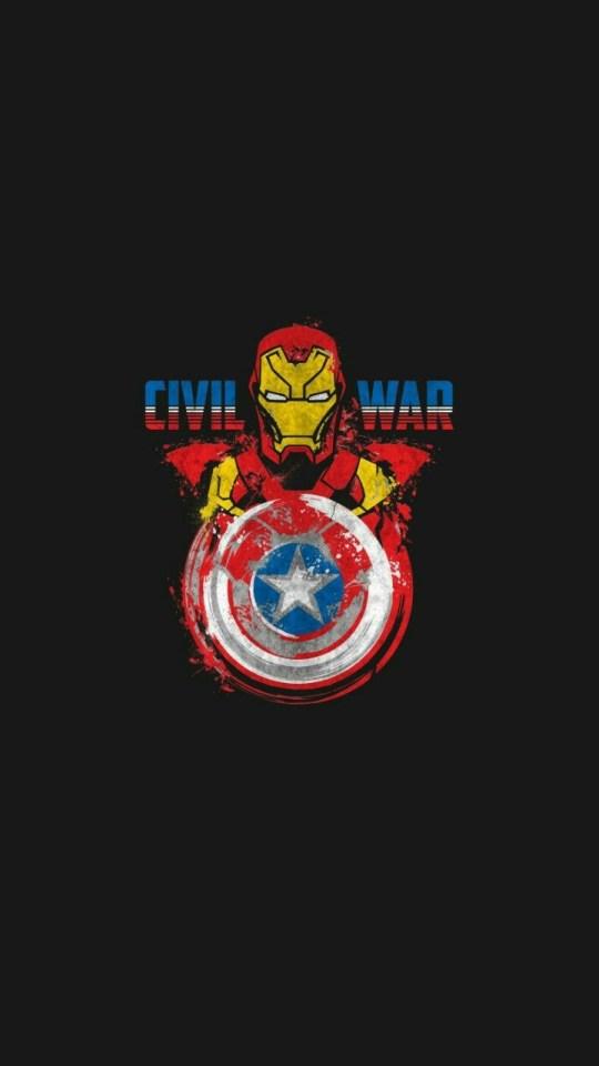 Fondos de Pantalla Marvel