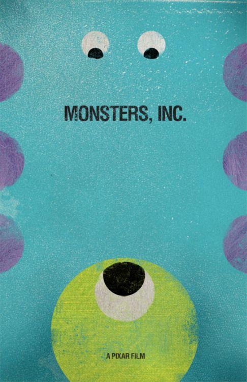 Fondos de Pantalla Monster INC Para Celular