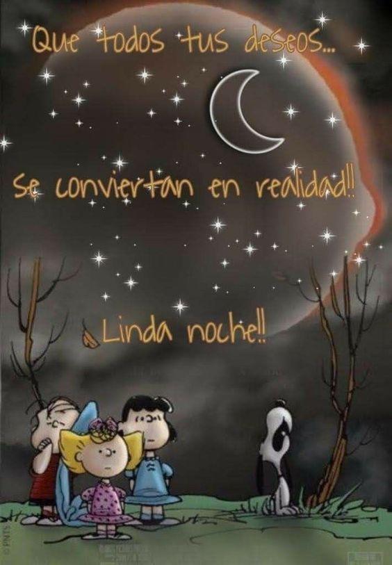 Tarjetas de buenas noches