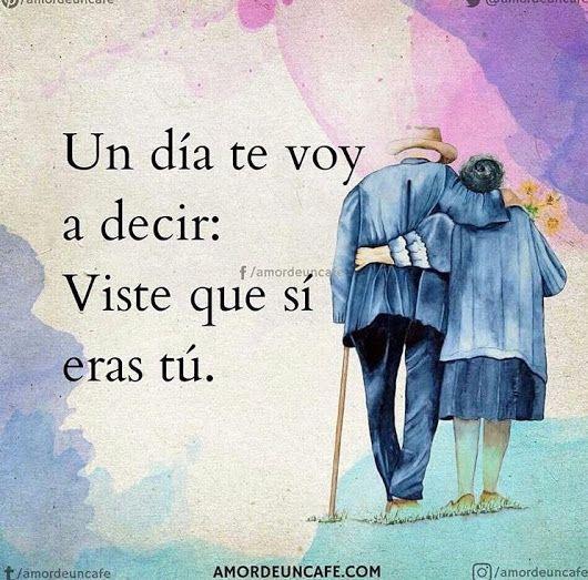 Tu y Yo Siempre Juntos en Las Buenas y en Las Malas