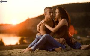 imagenes de parejas apasionadas
