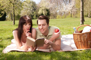 pasar un dia en pareja al aire libre