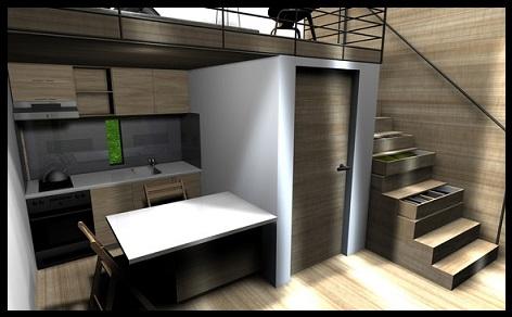 fotos de casas modernas por dentro   Imagenes De Casas Del ... on Interiores De Casas Modernas  id=79880