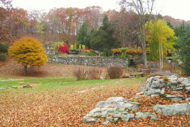 Innisfree, USA jardines mas bellos del mundo