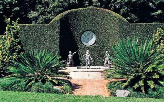 Lotusland, USA bellos jardines del mundo