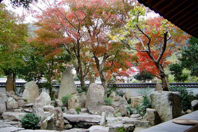 Anyo-en Taisan-ji - Kobe, Japón