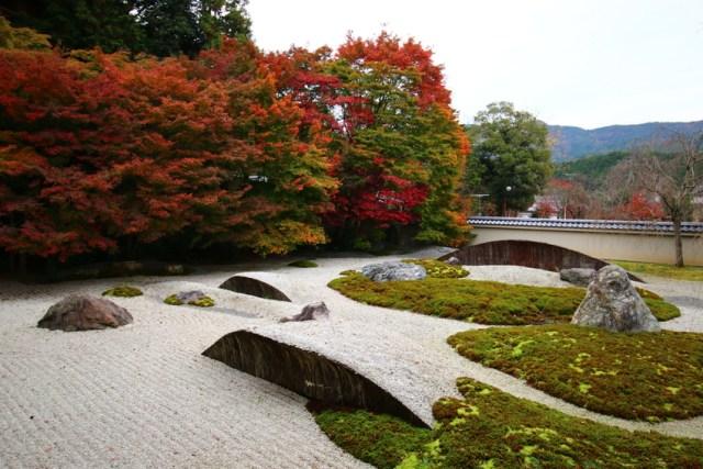 Jisso-in - Kyoto, Japon