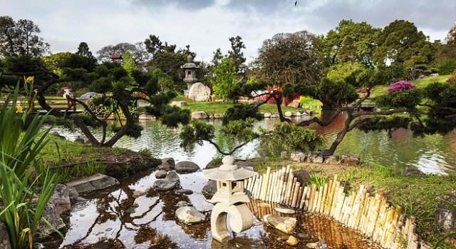 imagenes tranquilo jardin japones buenos aires