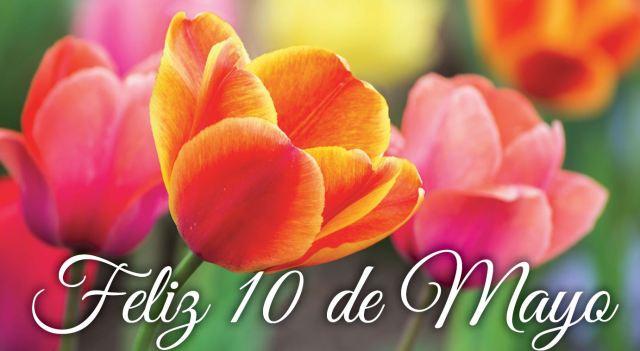 Imagenes Feliz Diez de mayo para las madres