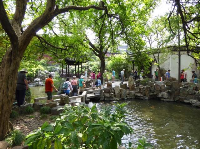 Imagenes de jardines chinos