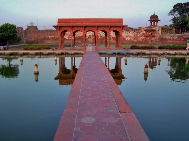 Fotos bonitas del Jardín Shalimar