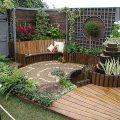 Imagenes Decoración Proyectos De Jardín