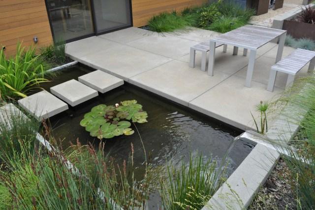 Imagenes con diseños de jardines