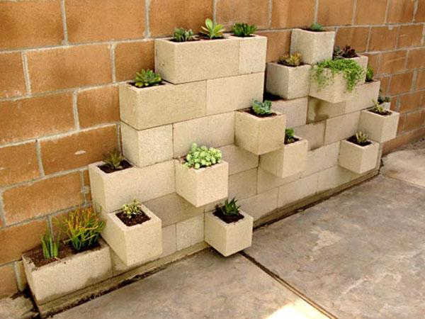 RECYCLED TIRE POTS - Patios and Gardens