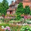Imagenes De Casas Con Jardines