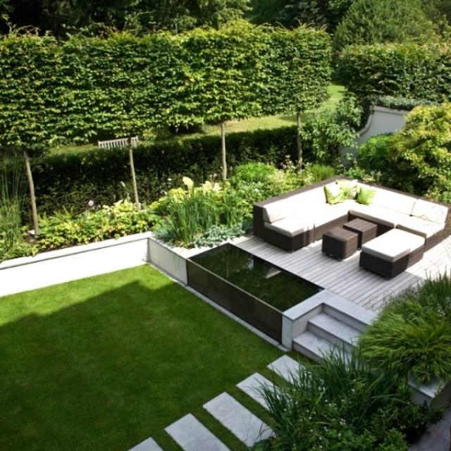 Imagenes de estancias para el jardín
