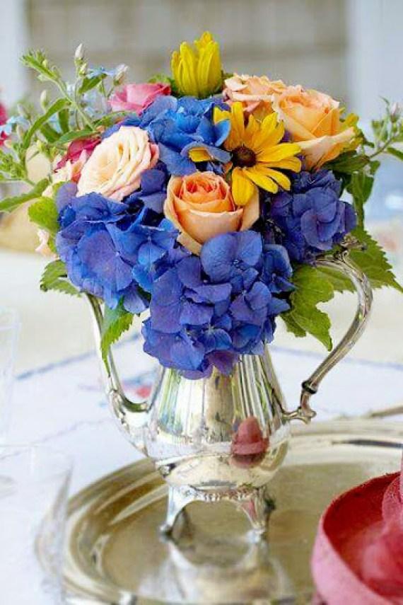 Ramos de flores para enviar por mensaje