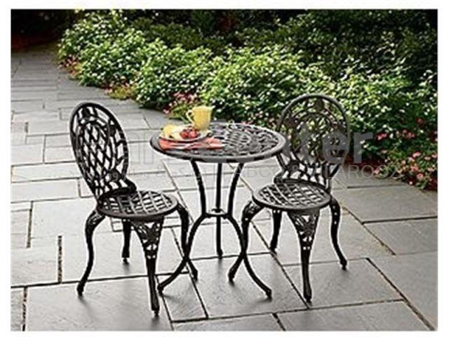 Imagenes con ideas de decoración para el jardín con hierro