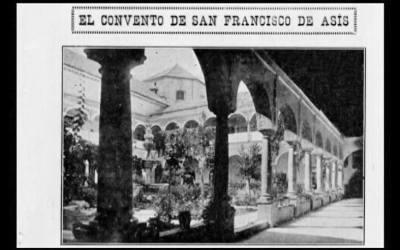 Convento de San Francisco de Asís