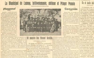 El Público 1932