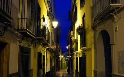 calle Gonzalo Baena