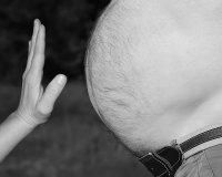 obesidad, parada, detener la obesidad