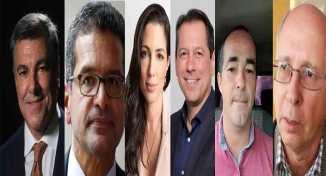 ENCUESTA: ¿Quién ganó el debate?