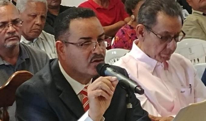 Esposa del alcalde de Juana Díaz da positivo a COVID-19