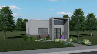 Presentan Plano Seguro para construcción de viviendas resilientes a huracanes y terremotos