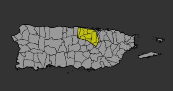 viento mapa