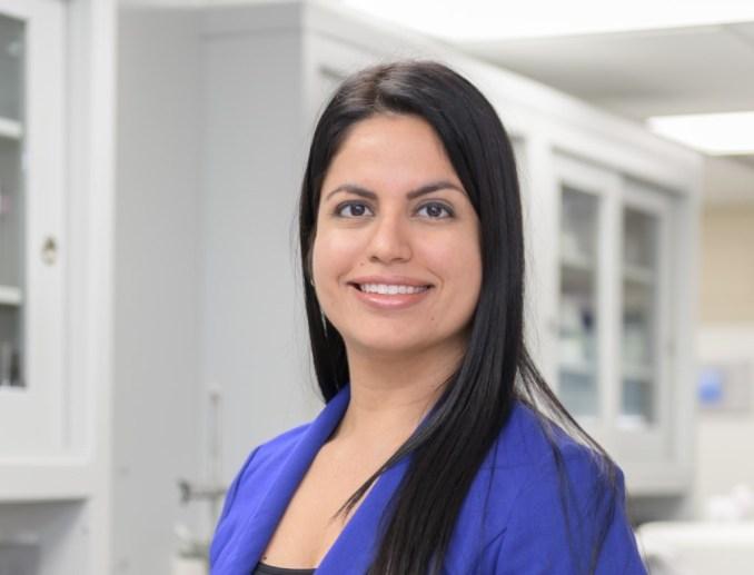 Catedrática del Recinto Universitario de Mayagüez de la UPR recibe subvención millonaria NIH
