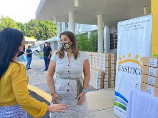 ASSMCA invierte 5,000 para prevenir muertes por sobredosis en el país