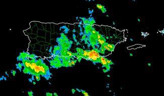 Meteorología emite advertencia de inundaciones para pueblos del sur