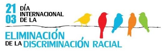Im 225 Genes Del D 237 A Internacional Contra El Racismo 21 De Marzo