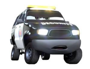 Auto policia cars police