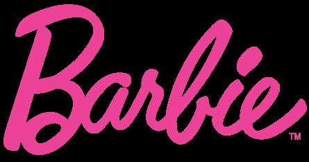 Logo Barbie PNG
