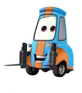 Cars Imagenes Disney