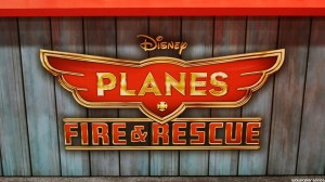 Planes Fire and Rescue HD Wallpaper