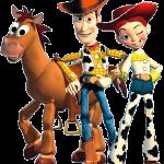 Imagenes personajes de Toy Story