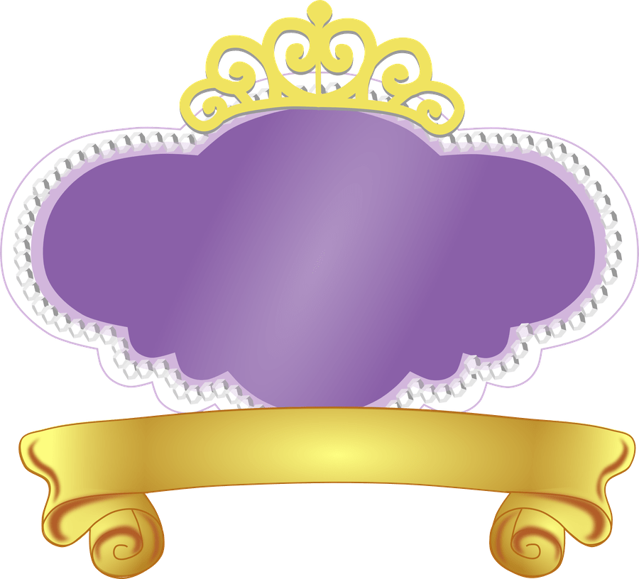 Logo De Princesa Sofía Imágenes Para Peques