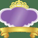 Logo de Princesa Sofia