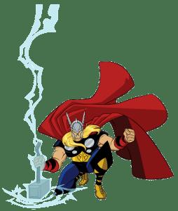 thorhammerpound