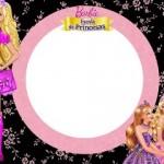 Marcos para fotos de Barbie