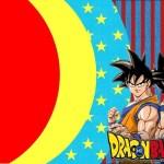 Marcos e imágenes de Dragon Ball Z